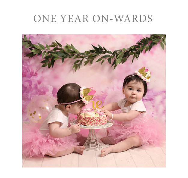 1st Birthday Gallery